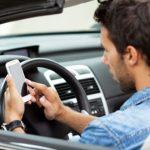 بريطانيا تدرس «حجب الشبكة» عن مستخدمي المحمول أثناء القيادة