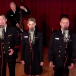 فيديو| البحرية الأمريكية تغني «فيها حاجة حلوة» لعمر خيرت