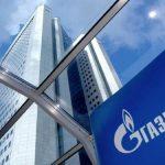جازبروم الروسية توقع اتفاقا مع شركة النفط الوطنية الإيرانية