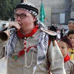 الناصرة تلغي مظاهر الاحتفال بعيد الميلاد احتجاجا على قرار ترامب