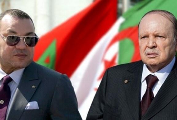 المغرب والجزائر تتبادلان استدعاء السفراء بسبب لاجئين سوريين