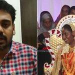 فيديو| هندي بالسعودية يتابع حفل زواجه في الهند عبر الإنترنت