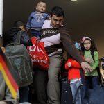 ارتفاع كبير في أعداد المهاجرين المغادرين من ألمانيا طوعا خلال 2016