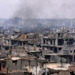 «رويترز»: شرق حلب يشهد «القصف الأعنف» منذ أيام
