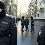 روسيا تحبط هجمات لداعش بمنطقة موسكو