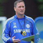 تعيين هولاند مساعدا لمدرب منتخب إنجلترا لكرة القدم
