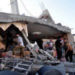 غزة.. 200 مليون دولار عجزًا تعطل إعمار ما دمره الاحتلال 2014
