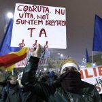 آلاف ينضمون إلى احتجاجات مناهضة للحكومة في رومانيا