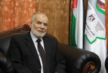 مسؤول في حماس: مصر تلعب دورا مهما في دعم القضية الفلسطينية دولياً