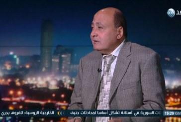 فيديو| سرايا: مصر لم تكن مؤهلة لقيام ثورة يناير 2011