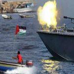 الاحتلال يواصل انتهاكاته بحق الصيادين والمزارعين في قطاع غزة