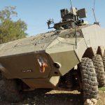 الجيش الإسرائيلي ينهي المرحلة الأولى من اختبار ناقلة جنود مدرعة حديثة
