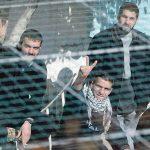 الاتحاد الأوروبي يعبر عن قلقه لاستمرار إضراب الأسرى الفلسطينيين في سجون الاحتلال
