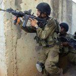 الاحتلال يعتقل خلية لحماس في نابلس بالضفة الغربية