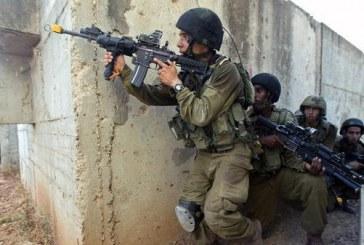الاحتلال يعتقل 11 فلسطينيا بينهم نائب عن «حماس» وصحفي