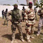 جنود ساخطون يتركون ثكناتهم في ساحل العاج وسط احتجاجات
