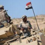 استشهاد شرطي ومدني بهجوم في سيناء
