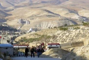 مقتل اللواء أحمد الغضبان مسؤول ملف المصالحة في «وادي بردى»