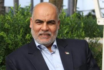 مسؤول حمساوي يعارض اجتماع «تحضيرية المجلس الوطني» ويدعو لعدم التوافق مع عباس