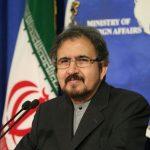 إيران: لن نشارك في مفاوضات مع أمريكا تحت التهديد