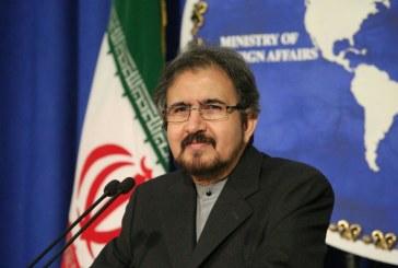 إيران: ليست لدينا «شروط خاصة» قبل اجتماع آستانة بشأن الأزمة السورية