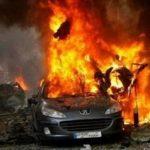 داعش يعلن مسؤوليته عن تفجير انتحاري جنوب العراق