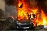 ارتفاع ضحايا تفجير مقديشو إلى 39 قتيلا و50 مصابا