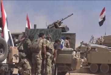 من الرقة إلى الموصل.. مراحل تقدم تنظيم «داعش»في سوريا والعراق