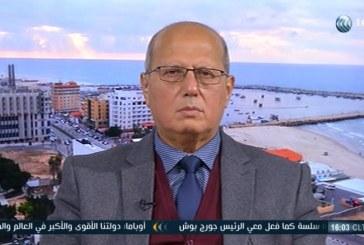 فيديو| «اللجنة الشعبية» تكشف إجراءات رفع الحصار عن غزة