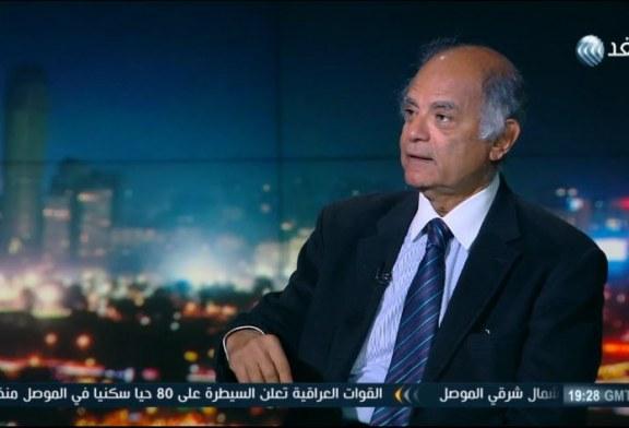 فيديو| دبلوماسي: زيارة رئيس روسيا البيضاء تعيد تنشيط التوجه المصري لآسيا