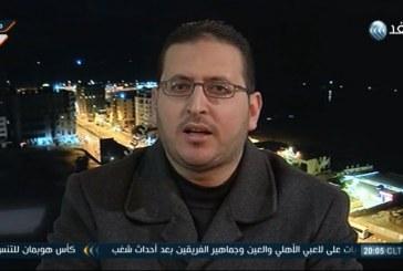 فيديو| محلل فلسطيني يستبعد وجود صفقة «تبادل أسرى» بين حماس وإسرائيل
