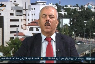 فيديو| حنا عيسى: المجتمع الدولي مسؤول عن انتهاكات إسرائيل في الأراضي المحتلة