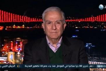 فيديو| معارض سوري: أنقرة وموسكو تتبادلان المصالح في دمشق