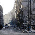 الصليب الأحمر: القتال في سوريا هو الأسوأ منذ معركة حلب