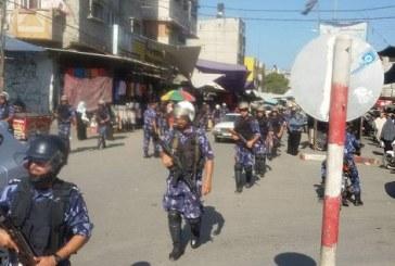 «حماس» توافق على إخلاء سبيل جميع المعتقلين في «احتجاجات الكهرباء»