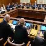البيان الختامي لمحادثات أستانة يؤكد على ضرورة الالتزام بسيادة سوريا