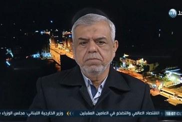 فيديو| خبير: «عباس» يسعي لشرعية جديدة من خلال منظمة التحرير