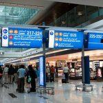 دبي: البوابات الذكية تختصر زمن رحلة المسافر إلى النصف