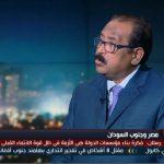 فيديو| خبير: مصر حققت نقلة كبيرة بدعم الاستقرار في جنوب السودان