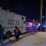 مصر تدين الهجوم الإرهابي على «مسجد كيبيك» في كندا