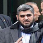 متحدث: المعارضة السورية في محادثات أستانة لن تناقش سوى وقف إطلاق النار