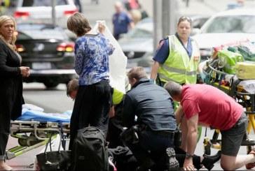 وفاة خامس شخص بعد حادث دهس بسيارة في ملبورن