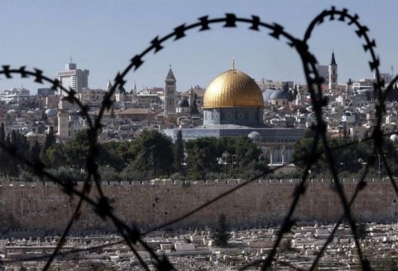 الفصائل الفلسطينية: نقل السفارة الأمريكية إلى القدس يشعل المنطقة