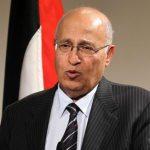 شعت يدعو المجتمع الدولي لاتخاذ خطوات عملية لحماية حل الدولتين