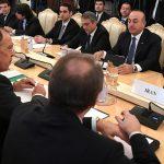 محادثات السلام بشأن سوريا في أستانة ستعقد 23 يناير
