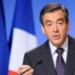 فيون مرشح انتخابات الرئاسة الفرنسية ينسحب من برنامج إذاعي