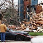 العواصف تواصل اجتياح جنوب الولايات المتحدة ومقتل 18