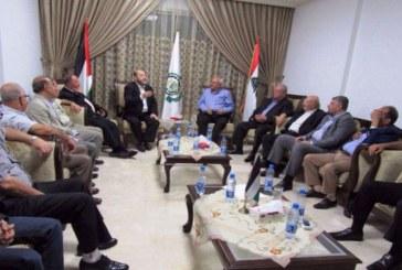 فيديو| محلل: الاجتماعات التحضيرية للمجلس الفلسطيني ببيروت «خديعة»