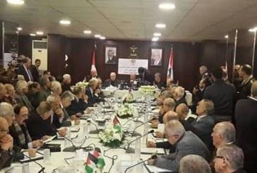 فيديو| أهم الملفات في الاجتماعات التحضيرية للمجلس الوطني الفلسطيني