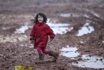 معاناة مزدوجة لفلسطينيي سوريا اللاجئين في مخيمات لبنان